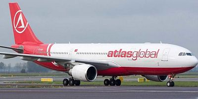 AtlasGlobal'in borcu 220 milyon lira